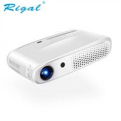 Проектор Guangzhou Rigal Electronics RD-602 android Wifi