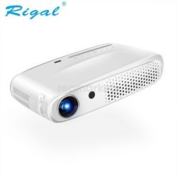 Проектор Guangzhou Rigal Electronics RD-602 android Wifi
