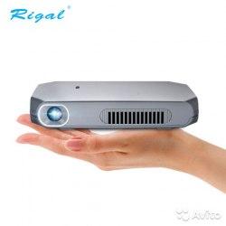 Проектор Guangzhou Rigal Electronics RD-603 Android Wifi