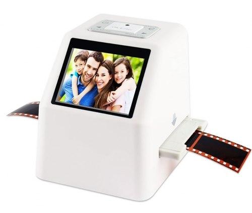 Слайд - сканер Espada QPix MDFC-1400 для слайдов и фотопленок