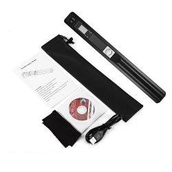Сканер ESPADA iScan A4 портативный ручной сканер, А4
