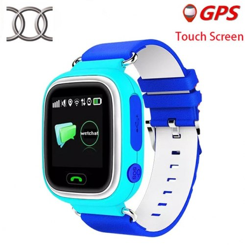 Smart Baby Watch Q90 GPS
