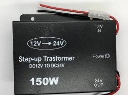Инвертер из 12 вольт в 24 вольта 12V/24V 150W