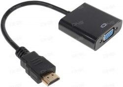 Переходник из HDMI в VGA