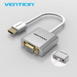 Конвертер ,HDMI VGA С USB Кабелем ДЛЯ PS4, XBOX360