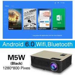 Проектор Touyinger Everycom M5 (Android 6.0, WiFi)