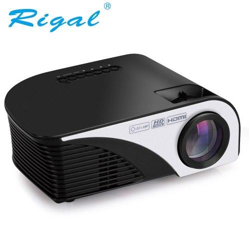 Проектор Guangzhou Rigal Electronics RD-805B