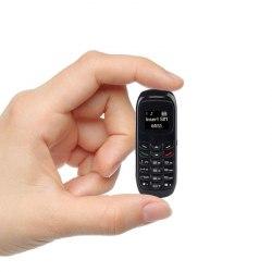 Мини мобильный телефон L8Star BM70