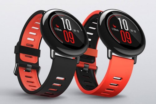 Умные фитнес-часы Xiaomi Amazfit Pace