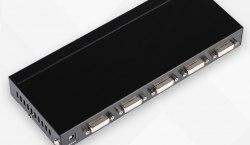 Переключатель DVI 4x1 (DVI 4 входа - 1 выход)
