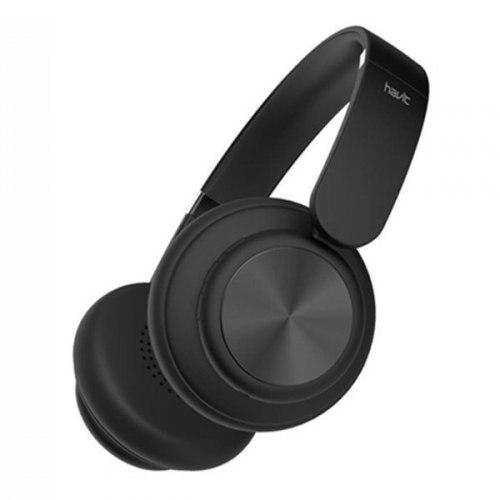 Беспроводные наушники Havit i65 Over-ear Wireless Черные