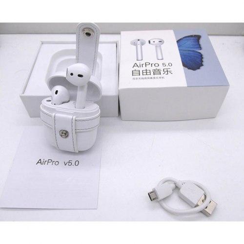 Беспроводная стереогарнитура Air Pro 5.0