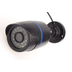 Уличная wifi ip камера с записью на карту памяти 1920х1080 1080p