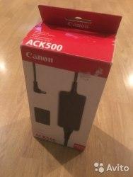 Сетевой адаптер Canon CA-PS 500 / PS 500 / ACK-500