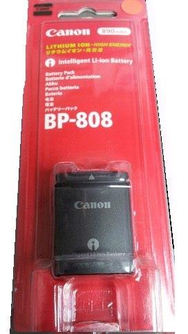 Canon BP-808