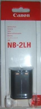 Canon NB-2LH