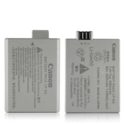 Аккумулятор для фотоаппарата Canon LP-E5