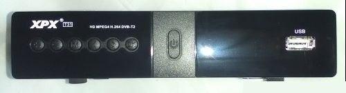 Цифровой ресивер DVB-T2 XPX T-31