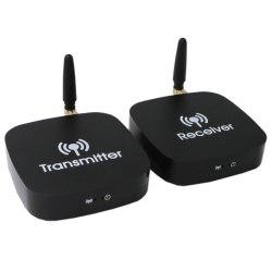Удлинитель HDMI сигнала беспроводной 20 метров