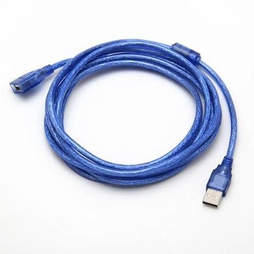 USB 2.0 - 3 МЕТРА ПРОВОД, УДЛИНИТЕЛЬ, КАБЕЛЬ 3M
