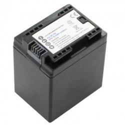 Усиленный аккумулятор для видеокамеры Canon BP-745 Jnt Canon BP-727 (С)