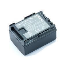 Аккумулятор BP-808 батарея для камер Canon