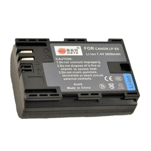 Suprime LP-E6 Canon LP-E6 (C)