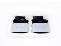 Беспроводной аудио-видео удлинитель (видеосендер) PAT-330