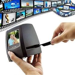 Cлайдсканер Espada FilmScanner EC718