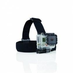 Крепление на голову GoPro, Sjcam, Xiaomi Yi