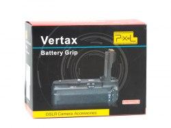 Батарейная ручка Canon 7d vertax
