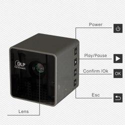 UNIC P1 Проектор