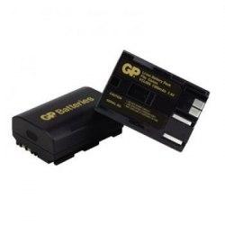 Аккумулятор GP VCL005-BC1 1300mAh для Canon BP-512A