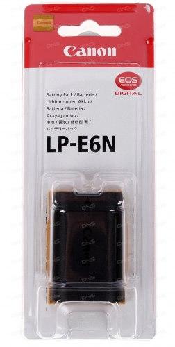 Аккумуляторная батарея для Canon LP-E6N