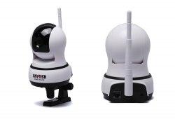 Поворотная IP-камера DAYTECH Беспроводная Ip камера Видеонаблюдения Wi-Fi Камера 720 P Ночного Видения CCTV Видеоняня Baby DT-С102B