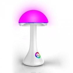Ardax s002 LED ночник светильник лампа светодиодная с изменением цвета и яркости