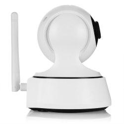 SANNCE Поворотная IP-камера Беспроводная Ip камера Видеонаблюдения Wi-Fi Камера 1080 P Ночного Видения CCTV Видеоняня