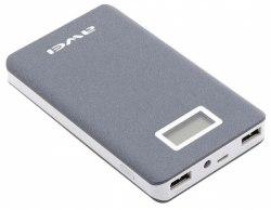 Внешний аккумулятор Power Bank AWEI P83K 10000mAh