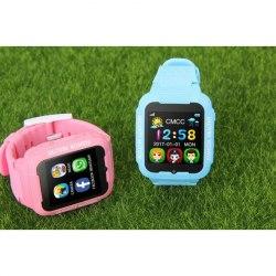 Умные детские часы Smart Watch E530/K3 Kids цвет на выбор