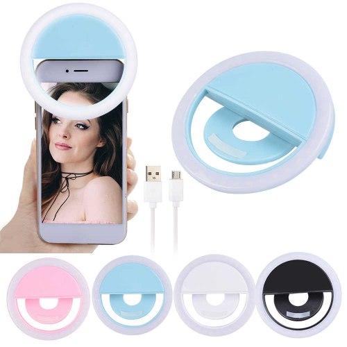 Лампа для Смартфон мобильный телефон светодиодная лампа для селфи