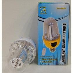 Лампа-фонарь светодиодная аккумуляторная FY-007
