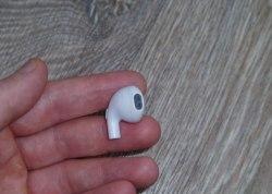 Беспроводные Bluetooth-микронаушник наушник Mini i8x AirPods белый 1 ухо