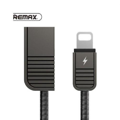Кабель Remax для айфона RC-088i Linyo series с разъемами USB Lightning