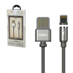 Магнитный кабель usb REMAX -095i Lightning USB для iPhone ipad