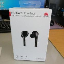 Беспроводные наушники Huawei FreeBuds CM-H1