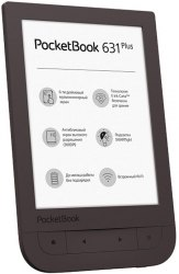 Электронная Книга PocketBook 631 Plus