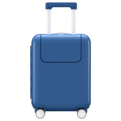Чемодан Xiaomi Mi Trolley Case (Blue)