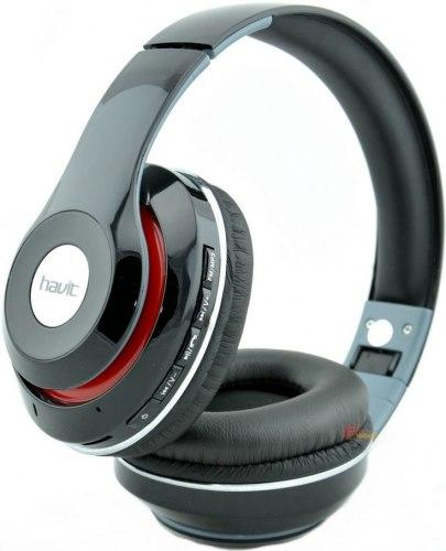 Беспроводные bluetooth наушники Havit HV-H2561BT + FM +MP3 плеер