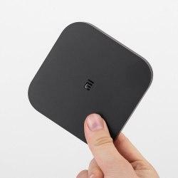 ТВ-приставка Xiaomi Mi TV Box 4C Азия