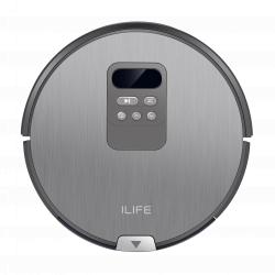 Робот пылесос ILIFE A6/X750